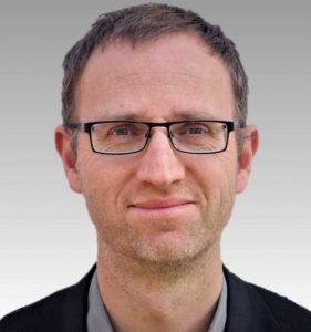 Dr. Roland Kipke