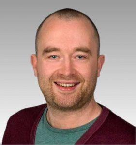 Dr. Martin Hähnel