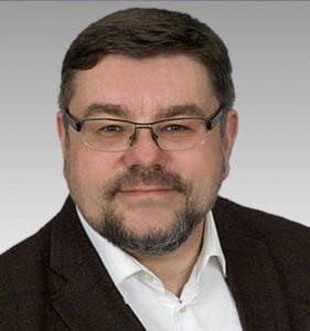 Prof. Dr. Markus Rothhaar