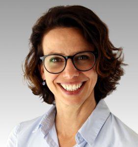 Dr. Katrin Pesch